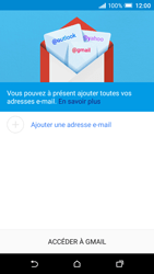 HTC One A9 - E-mail - 032a. Email wizard - Gmail - Étape 6