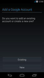 Acer Liquid Z500 - Applications - Downloading applications - Step 4