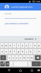 Sony Xperia Z5 Compact - E-mail - Configurar Gmail - Paso 13
