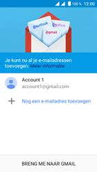 Crosscall Trekker M1 Core - E-mail - Handmatig instellen (gmail) - Stap 15