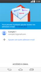 LG D855 G3 - E-mails - Ajouter ou modifier votre compte Gmail - Étape 15