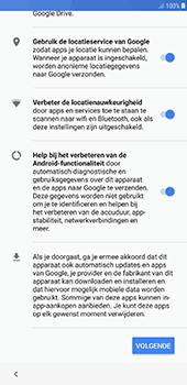 Samsung N950F Galaxy Note 8 - Toestel - Toestel activeren - Stap 25