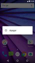 Motorola Moto G 3rd Gen. (2015) (XT1541) - Internet - Configurar Internet - Paso 20