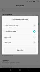Huawei P9 Lite - Internet no telemóvel - Como ativar 4G -  7