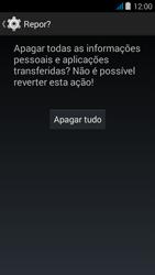 NOS NOVU - Repor definições - Como repor definições de fábrica do telemóvel -  8