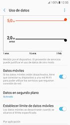 Samsung Galaxy A5 (2017) (A520) - Internet - Ver uso de datos - Paso 10