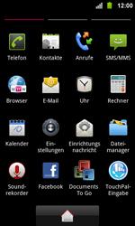 Telekom move - E-Mail - E-Mail-Konten einrichten - Schritt 3