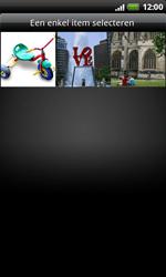 HTC S510e Desire S - E-mail - Hoe te versturen - Stap 10