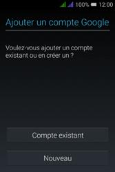 Alcatel Pixi 3 Dual Sim - Premiers pas - Créer un compte - Étape 12