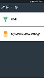 Doro 8035 - Internet - Disable data usage - Step 5