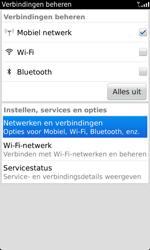 BlackBerry 9860 Torch - Internet - Aan- of uitzetten - Stap 4