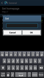Samsung Galaxy Core LTE - Internet - Manual configuration - Step 25