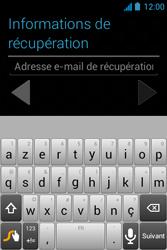 Acer Liquid Z3 - Applications - Télécharger des applications - Étape 16