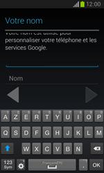 Samsung I8260 Galaxy Core - Applications - Télécharger des applications - Étape 6