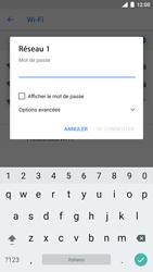 Nokia 8 (SingleSim) - Wi-Fi - Se connecter à un réseau Wi-Fi - Étape 8