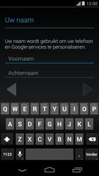 Motorola Moto G - Applicaties - Applicaties downloaden - Stap 5