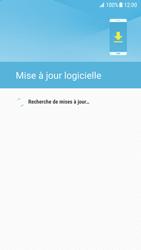 Samsung Galaxy S7 - Android Nougat - Réseau - Installation de mises à jour - Étape 7