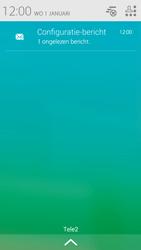 Alcatel One Touch POP D5 (OT-5038X) - Automatisch instellen - Automatisch Internet instellen - Stap 4