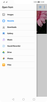 Huawei Mate 20 Lite - MMS - Sending a picture message - Step 14