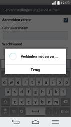 LG G2 Mini (D620) - E-mail - Handmatig instellen - Stap 17