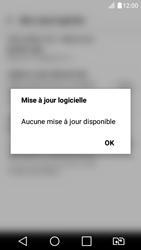 LG K4 2017 - Réseau - Installation de mises à jour - Étape 12