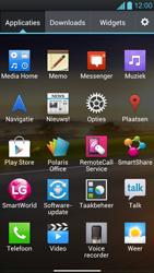 LG P880 Optimus 4X HD - Applicaties - Applicaties downloaden - Stap 3