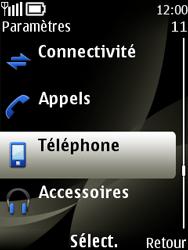 Nokia 6303 classic - Réseau - utilisation à l'étranger - Étape 7