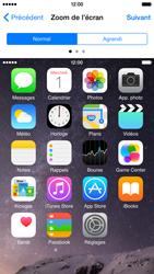Apple iPhone 6 Plus iOS 8 - Premiers pas - Créer un compte - Étape 42