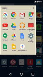 LG K10 4G K420 - Internet - Manual configuration - Step 22