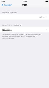 Apple iPhone 7 Plus - E-mails - Ajouter ou modifier un compte e-mail - Étape 18