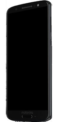 Motorola Moto G6 - Internet no telemóvel - Como configurar ligação à internet -  20