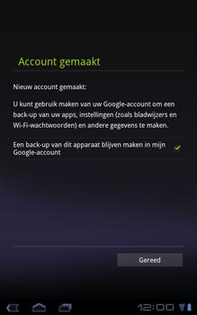 Huawei Mediapad S7-301u - Applicaties - Applicaties downloaden - Stap 13