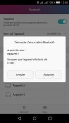 Huawei Huawei Y5 II - Bluetooth - connexion Bluetooth - Étape 8