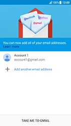 HTC 10 - Android Nougat - Email - 032a. Email wizard - Gmail - Step 15