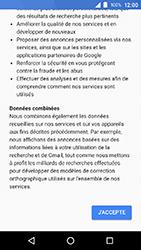 Crosscall Action X3 - Applications - Créer un compte - Étape 16