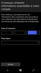 Microsoft Lumia 650 - Applications - MyProximus - Étape 9