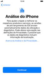 Apple iPhone 6s - iOS 12 - Primeiros passos - Como ligar o telemóvel pela primeira vez -  24