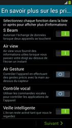 Samsung Galaxy S4 - Premiers pas - Créer un compte - Étape 31