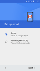Samsung J320 Galaxy J3 (2016) - E-mail - Configuration manuelle (gmail) - Étape 9