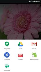 HTC 10 - Funciones básicas - Uso de la camára - Paso 16