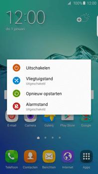 Samsung G928F Galaxy S6 Edge + - MMS - Handmatig instellen - Stap 17