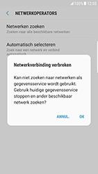 Samsung Galaxy S6 Edge - Android Nougat - Netwerk - gebruik in het buitenland - Stap 11