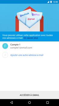 Motorola Nexus 6 - E-mail - Configuration manuelle - Étape 25