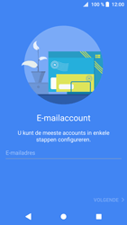 Sony Xperia XZ1 Compact (G8441) - E-mail - Account instellen (IMAP zonder SMTP-verificatie) - Stap 6