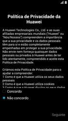 Huawei G620s - Primeiros passos - Como ligar o telemóvel pela primeira vez -  5