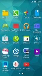 Samsung G901F Galaxy S5 4G+ - Internet - Manual configuration - Step 3