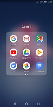 Huawei P Smart - E-mail - Handmatig instellen (gmail) - Stap 3