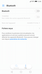 Huawei P10 Lite - WiFi et Bluetooth - Jumeler votre téléphone avec un accessoire bluetooth - Étape 4
