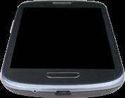 Samsung Galaxy S3 Mini - Premiers pas - Découvrir les touches principales - Étape 7