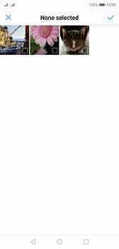Huawei P20 - E-mail - Sending emails - Step 13